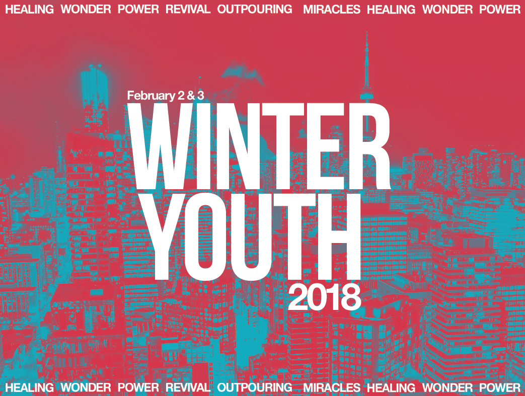 Winter Youth Crusade